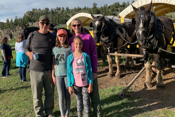 Yellowstone Trip 2019